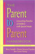 The Parent to Parent Handbook