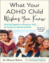 What Your ADHD Child