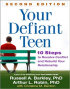 Your Defiant Teen